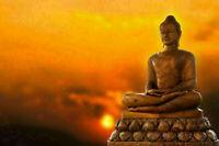 Groupe sur le bouddhisme sur reseau MeWe