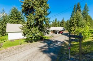 PRIVATE ACREAGE WITH SPECTACULAR VIEWS