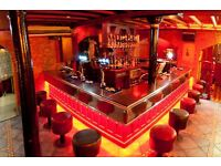 Nightclub Door Steward Required