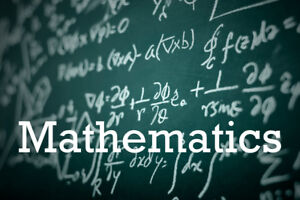 High School Math and Science Tutoring from grade 1-12