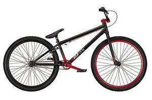"BMX 24"" - 2011 MirraCo 20Forty"