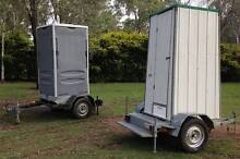 PARTY TOILET HIRE Ipswich Ipswich City Preview