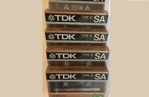 Looking to buy Blank Cassette Tapes
