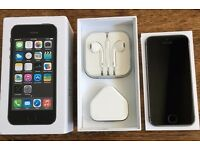 Apple iPhone 5S (16GB) Space Grey In Excellent Condition