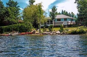 Looking for Cottage for july 7-9. Tobermory