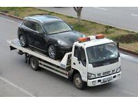 24/7 CAR Recovery&Breakdown service St.Albans,Watford,Harpenden,Radlett,Barnet,