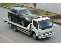 CHEAP CAR BREAKDOWN RECOVERY 24/7 Quick RESPONSE St.ALBANS