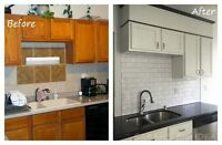 AFFORDABLE RENOVATIONS!