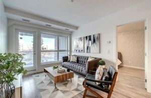 $5000 Down High-End Inner-City  Luxury Condos!!!