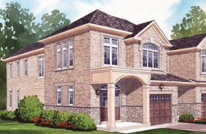 New Townhouse in Angus for Sale