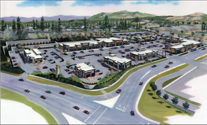 New Retail Space Available for Lease - Turtle Bay Crossing