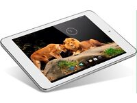 Yarvik Android Tablet