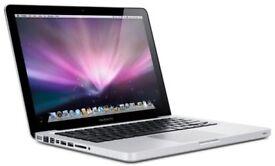 "Apple MacBook Pro 15 Laptop Intel 16GB 15"" Webcam Bluetooth WIFI LED Yosemite OS X7 (BRAND NEW)"