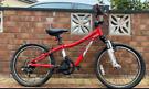 "Specialised Hotrock 20 kids bike. 20"" wheels. Fully working"