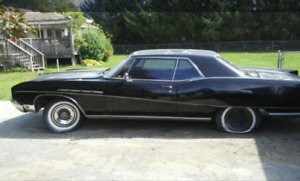 1968 Buick Electra 225.  430 BB