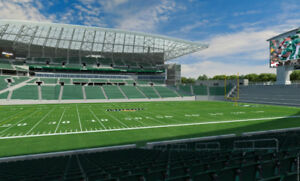Aug 19th - 2 Rider Tickets & Parking Pass - Great Seats!