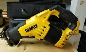 Dewalt 12amp Sawzall/Reciprocating Saw