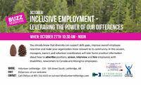 Inclusive Employment: Tips for Managers & Business Owners