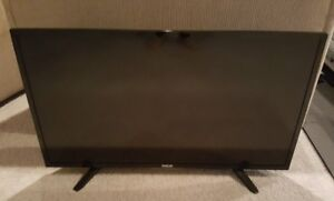 39 inch RCA LED TV - For parts
