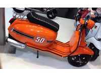Scomadi 50 scooter WANTED