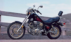 WANTED! good beginners bike - Certified 500cc and up