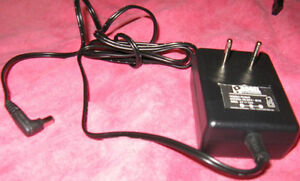 4   6Volt Power Adapters for ANOTHER COUNTRY (2 pins) Kingston Kingston Area image 3