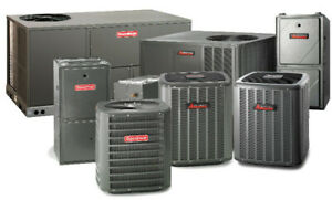 FREE UPGRADE** Furnace - Air Conditioner - No Credit Check
