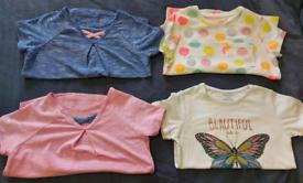 Girls 8-9 bundle