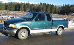 1998 Ford Other XLT Pickup Truck
