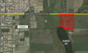 For Sale - 141.37 Airport Lake Land