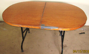 Expandable Table