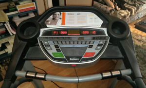 Tempo 621t Treadmill for sale