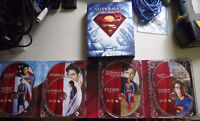 The Superman Anthology on Blu-Ray in collectible Box Set