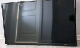 Free 50 inch TV