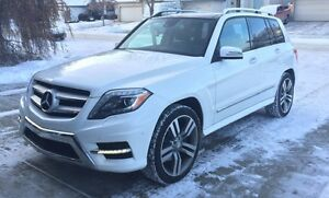2013 Mercedes Benz GLK350 4Matic OBO No Tax