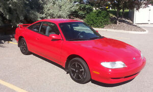 1993 Mazda MX-6 $1700 FIRM PRICE!
