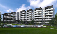 BRAND NEW LUXURY APARTMENTS ON KEARNEY LAKE - THE VIEW!!