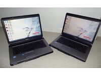 Toshiba L300 - ONLY 1 LEFT!