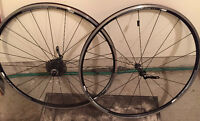 Giant Wheelset (for road bike)