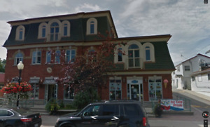 Commercial Building for Sale Port Perry