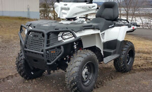 Polaris Sportsman ATV Front Bumper, Brush Guard (NEW)