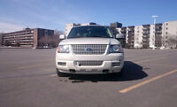 FORD EXPEDITION 2006 FULL EQUIP 4x4