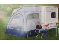 SunnCamp awning - Scenic/Plus Porch