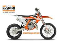 KTM SX85 2020 SMALL WHEEL