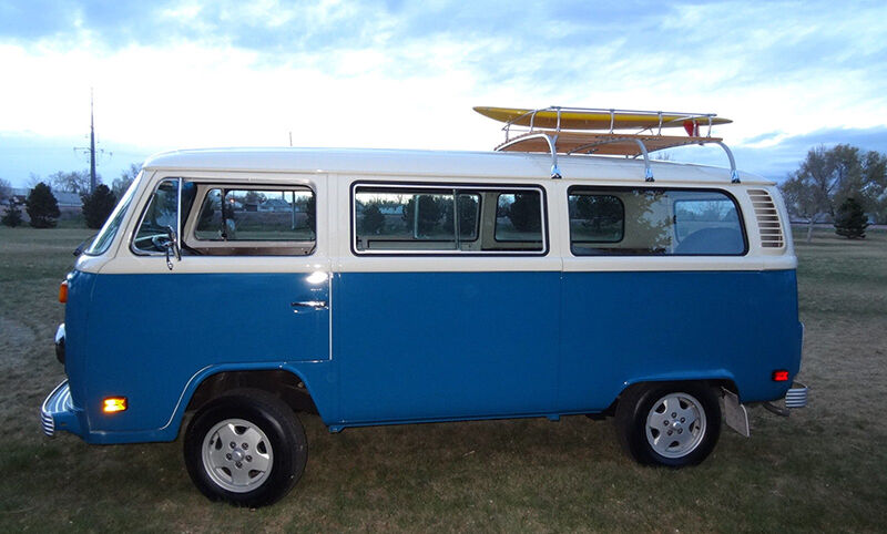Your Guide to Buying a Surf Bus