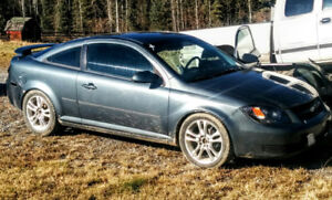 2005 Chevrolet (Lowered) Cobalt LS