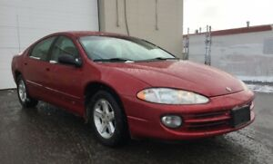 2003 Chrysler Intrepid SXT Leather Loaded very clean!