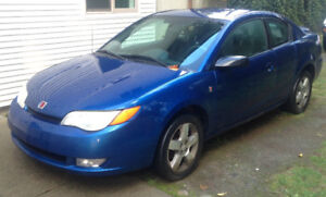 2006 Saturn ION Sport Other