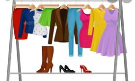 Free Ladies clothing bundle