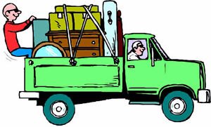 Truck Services - Moving, Cleaning, Clearing Land St. John's Newfoundland image 1